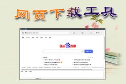 牛网仿站工具,网页下载器,模板仿站必备一键打包HTML